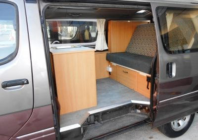 Toyota Hiace Super Custom 43